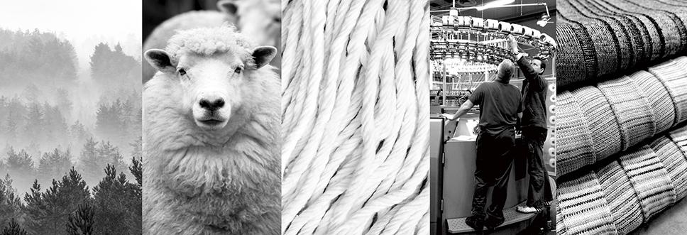 Thygesen & Birk Fabrics